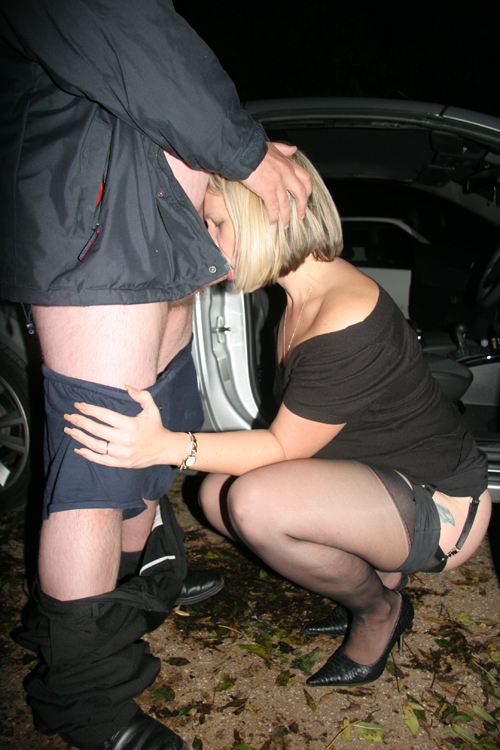 Dogging in the uk with rachel - 2 part 4