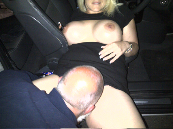dogging layby